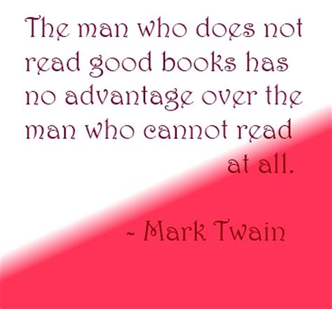 Mark Twain Quotes - The Quotations Page
